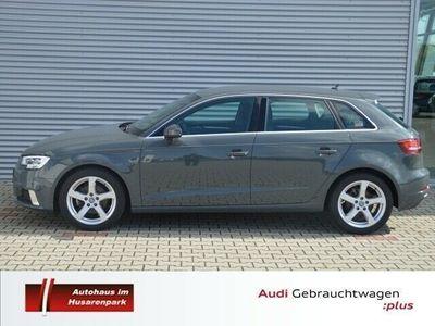 gebraucht Audi A3 Sportback sport 1.6 TDI *Xenon, SHZ, EPH*