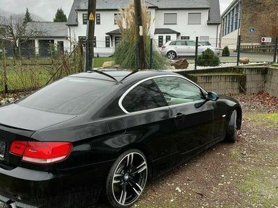 gebraucht BMW 335 e92 i n54 als Sportwagen/Coupé in Kröv