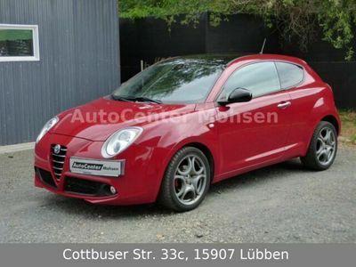 gebraucht Alfa Romeo MiTo SBK