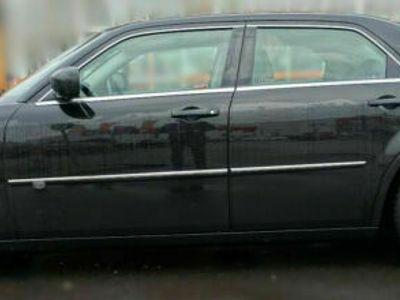 gebraucht Chrysler 300C SRT8 6.1 Automatik - Die letze Baureihe