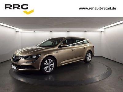 gebraucht Renault Talisman GRANDTOUR BUSINESS EDITION dCi 130 FUL