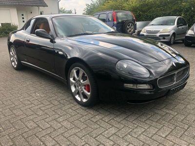 gebraucht Maserati Coupé 4200 GTCambiocorsa/Navi,Automatik,TÜV NEU