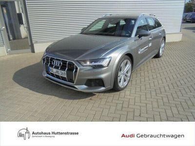 gebraucht Audi A6 Allroad quattro 50 TDI 3.0 EU6d-T