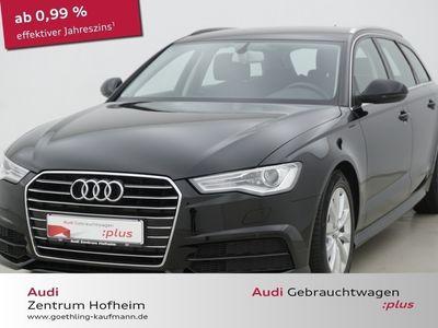 gebraucht Audi A6 Avant 2.0 TDI tip. 140kW*Xenon+*Navi+*Side As MMI Navi plus MMIPlus PreSense