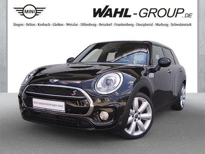gebraucht Mini Cooper SD Clubman Wired Chili Head-Up HK HiFi