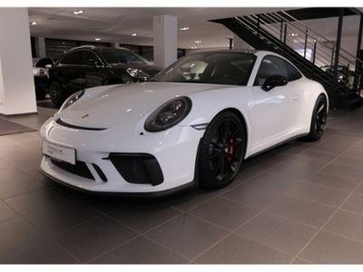 gebraucht Porsche 911 GT3 991 (911)Coupe