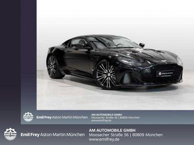 gebraucht Aston Martin DBS Superleggera 533 kW 2-t