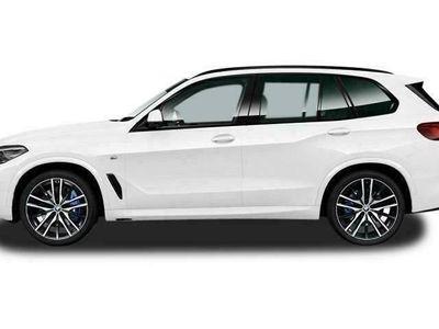 gebraucht BMW X5 M50 X5 M50d HUD Navi Massagesitze LED Scheinwerfer