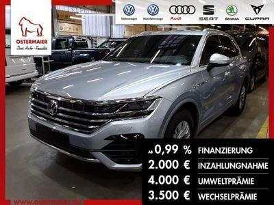 gebraucht VW Touareg 3.0TDI R-LINE+ExP 286PS MATRIX-LED.AHK.S D