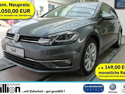 gebraucht VW Golf VII Highline VII 1.4 TSI BMT
