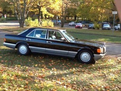 gebraucht Mercedes 260 Bildschöner Mercedes BenzSE