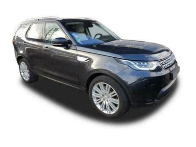 gebraucht Land Rover Discovery DiscoveryHSE LUXURY Start/Stopp 3.0 TD6