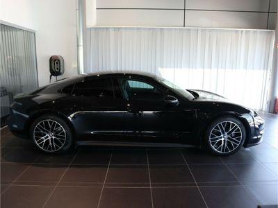 gebraucht Porsche Taycan ACC Perf.-Batterie 22kW-Lader HA-Lenkung
