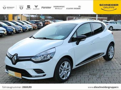 gebraucht Renault Clio TCe 75 Collection Klima PDC