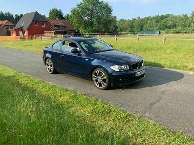 gebraucht BMW 118 Coupé d M Paket