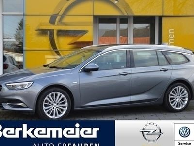 gebraucht Opel Insignia ST Innovation 2.0 T LED-Licht/Standheizung