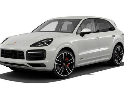 gebraucht Porsche Cayenne GTS