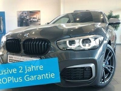 Verkauft Bmw M140 M Sportfw Bremse Gebraucht 2016 12736 Km