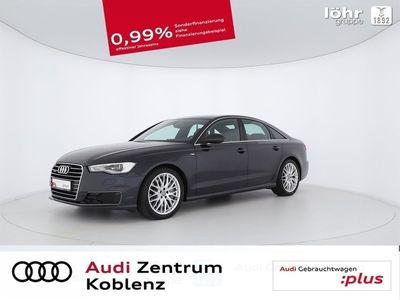 gebraucht Audi A6 3.0 TDI quattro S-LINE