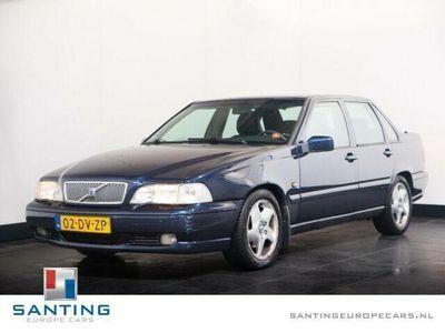 gebraucht Volvo S70 2.4 Europa
