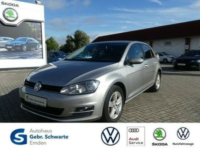 gebraucht VW Golf VII 1.2 TSI Comfortline
