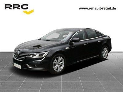 gebraucht Renault Talisman LIFE dCi 130 Komfort-Paket