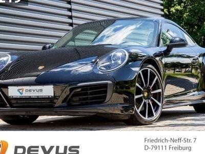 gebraucht Porsche 911 Carrera 4S 991 3.0 S Leder Navi LED-Licht Allrad