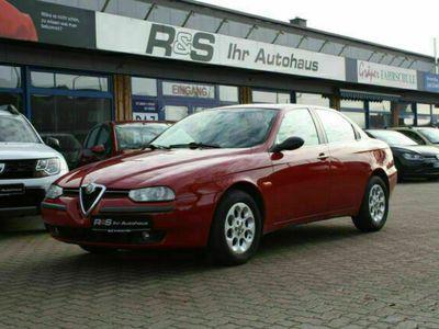 gebraucht Alfa Romeo 156 Alfa2.0 T.Spark