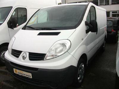 gebraucht Renault Trafic