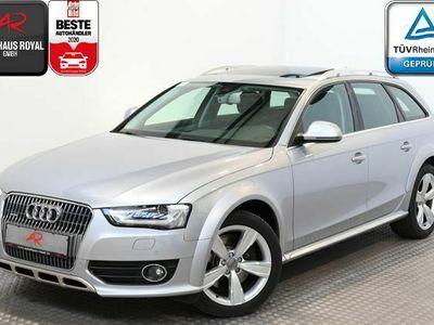 gebraucht Audi A4 Allroad 3.0 TDI qu BANG+O,ACC,STANDHZ,KEYLESS