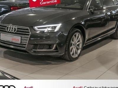 käytetty Audi A4 Avant sport g-tron 2.0 TFSI 125 kW (170 PS) S tronic