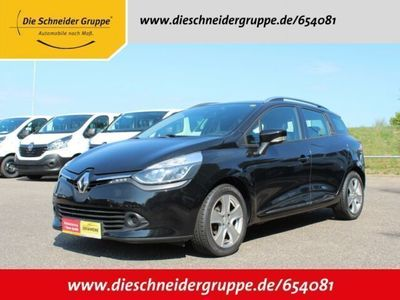 gebraucht Renault Clio GrandTour IV 1.2 TCe 120 eco² Limited