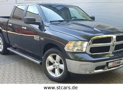 gebraucht Dodge Ram 5.7 HEMI 4x4 CREW CAB