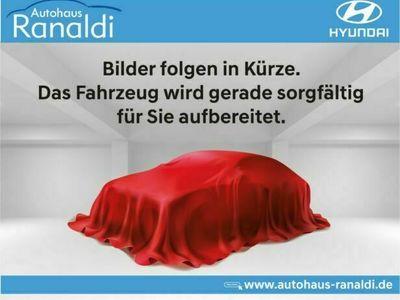 gebraucht Hyundai Tucson 1.6 T-GDi DCT 2WD Select+LED+FP+Navipaket
