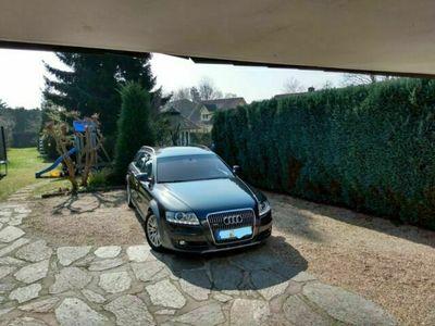 gebraucht Audi A6 Allroad