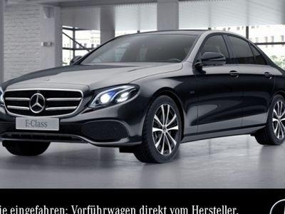 gebraucht Mercedes E300 Avantgarde Multibeam COMAND Panorama