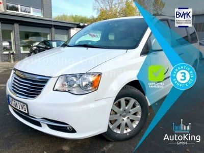 gebraucht Chrysler Grand Voyager TOWN&COUNTRY LEDER|SITZHEIZUNG LIMITED