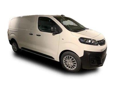 gebraucht Opel Vivaro C Cargo M Edition 2.0D Klima Touch PDC TEL BT uvm
