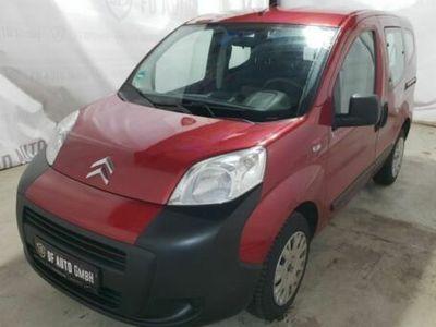 gebraucht Citroën Nemo Multispace
