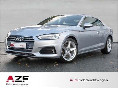 gebraucht Audi A5 Coupé 2.0 TFSI S-tronic sport+Navi+Xenon+B+O