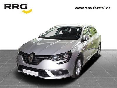 gebraucht Renault Mégane GRANDTOUR IV 1.6 dCi 130 INTENS EURO 6, N