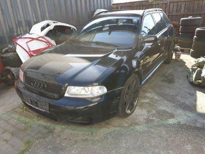 gebraucht Audi RS4 B5
