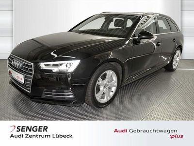 gebraucht Audi A4 Avant Sport 3.0 TDI quattro Memory Navi LED