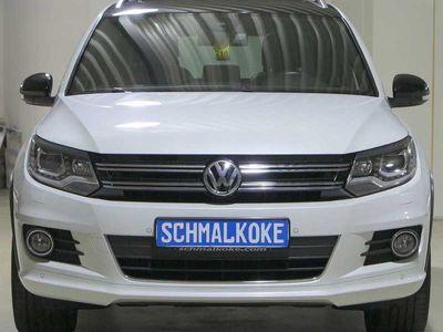 gebraucht VW Tiguan TDI2.0 SCR 4Mot BMT DSG Cityscape Xenon A