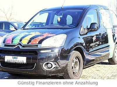 gebraucht Citroën Berlingo Pkw /KLIMA/LEDTAG/TEMP/LICHTAUTO/PDC/