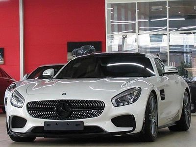 gebraucht Mercedes AMG GT S EDiTiON 1 PERFORMANCE *BURMESTER*PANORAMA