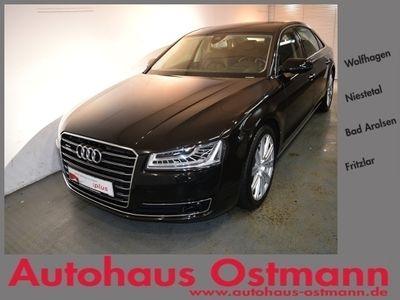 käytetty Audi A8L 3.0 TDI quattro *KLIMA*ACC*LEDER*EU6
