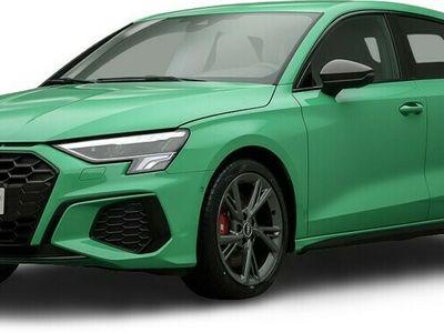 gebraucht Audi S3 Sportback S3 TFSI Head Up Display LED Klima