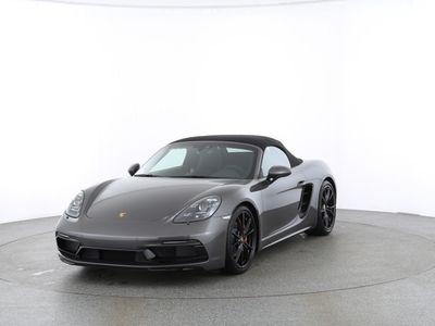 gebraucht Porsche Boxster (718) GTS ( PASM Sportfahrwerk -20mm )