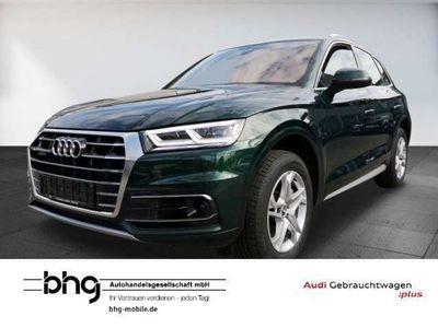gebraucht Audi Q5 design 3.0 TDI quattro tip.
